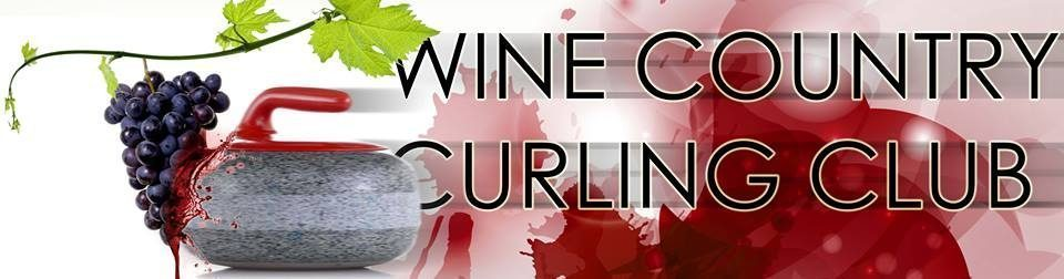 Wine Country Curling Club, Roseville, California